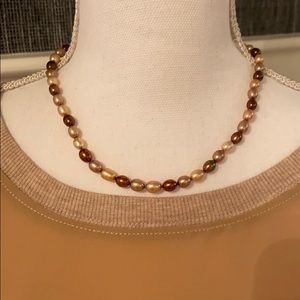 Honora pearl necklace new